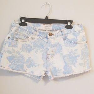Current/Elliot shorts